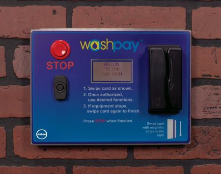 washpay photo