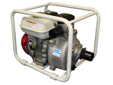 PWP2HX transfer pumps