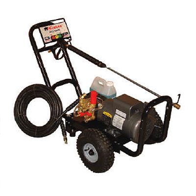 Kodiak KC2100EPC Pressure Washer